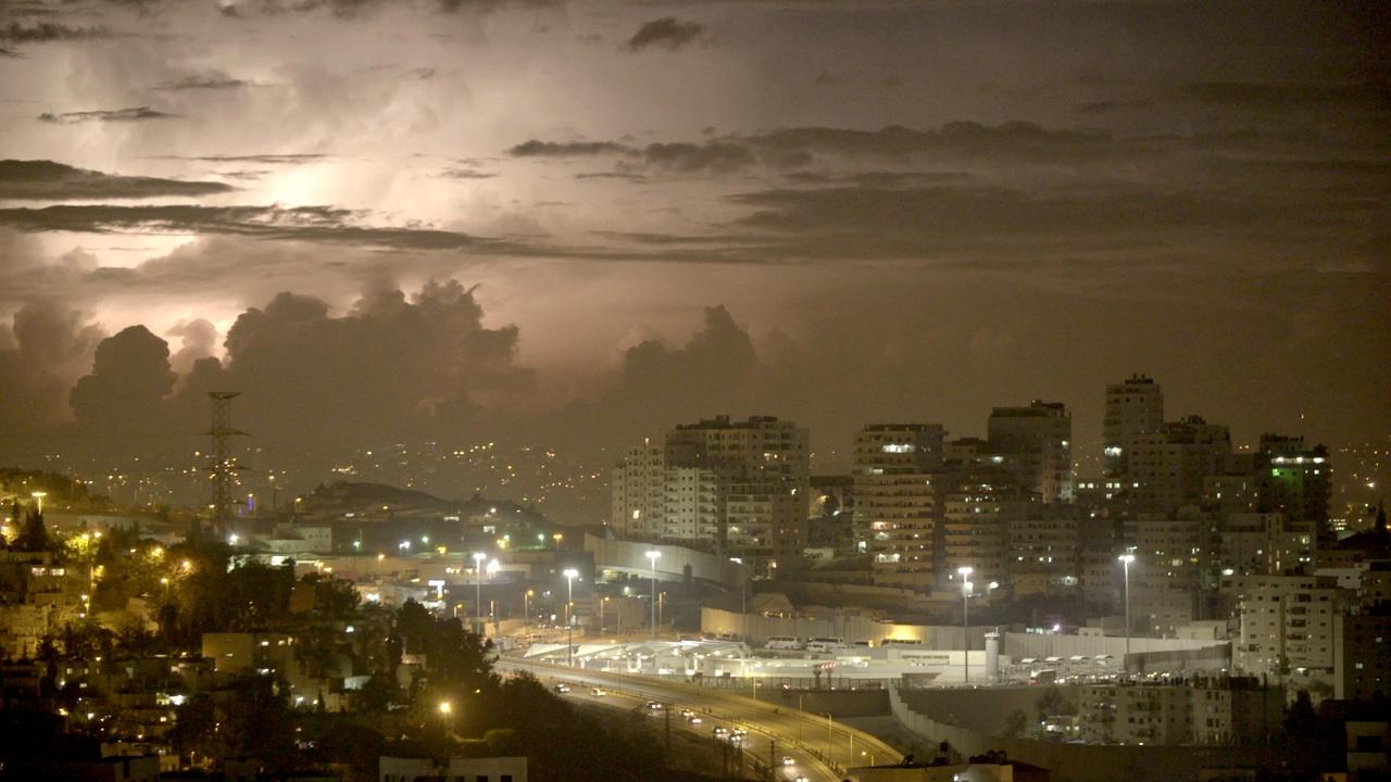 Goodbye Jerusalem