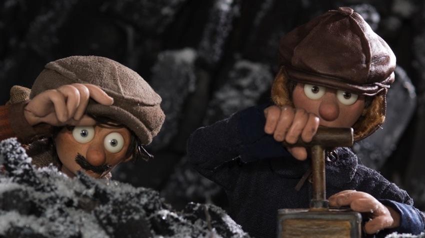 """""""Interdit aux chiens et aux Italiens"""" au Festival International du Film d'Animation d'Annecy 2020"""