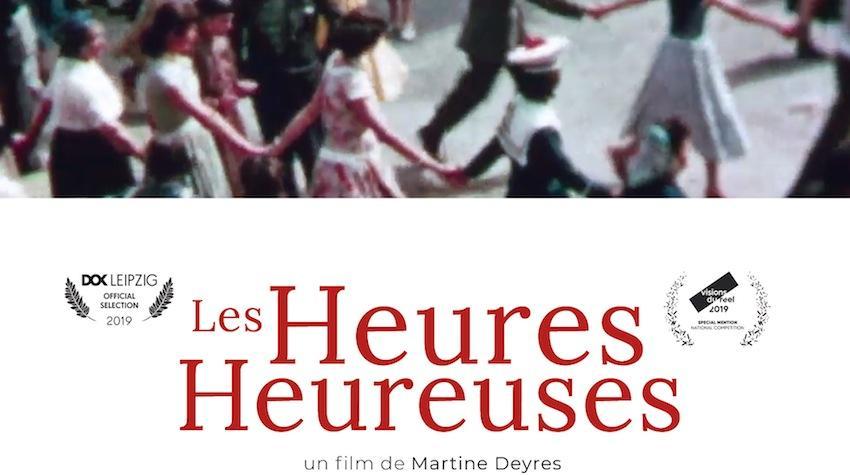 De Martine Deyres