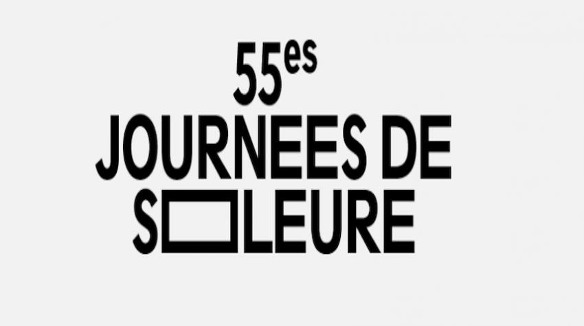 Les Heures Heureuses et L'image qu'on s'en fait aux 55èmes Journées de Soleure